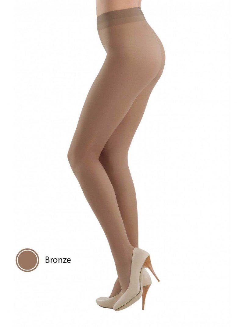 Conte Prestige 40 denier panty bronz