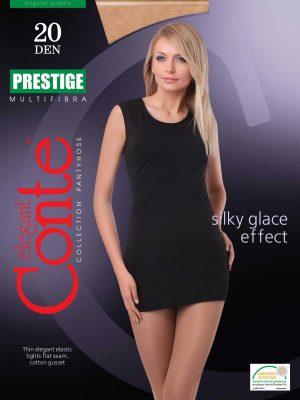 panty 20 den verpakking Conte Prestige 20