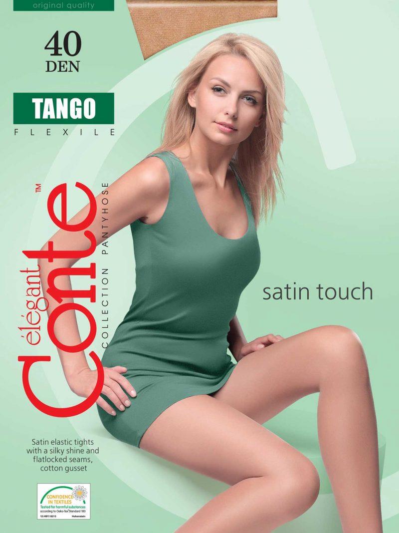 Conte Tango 40 denier panty