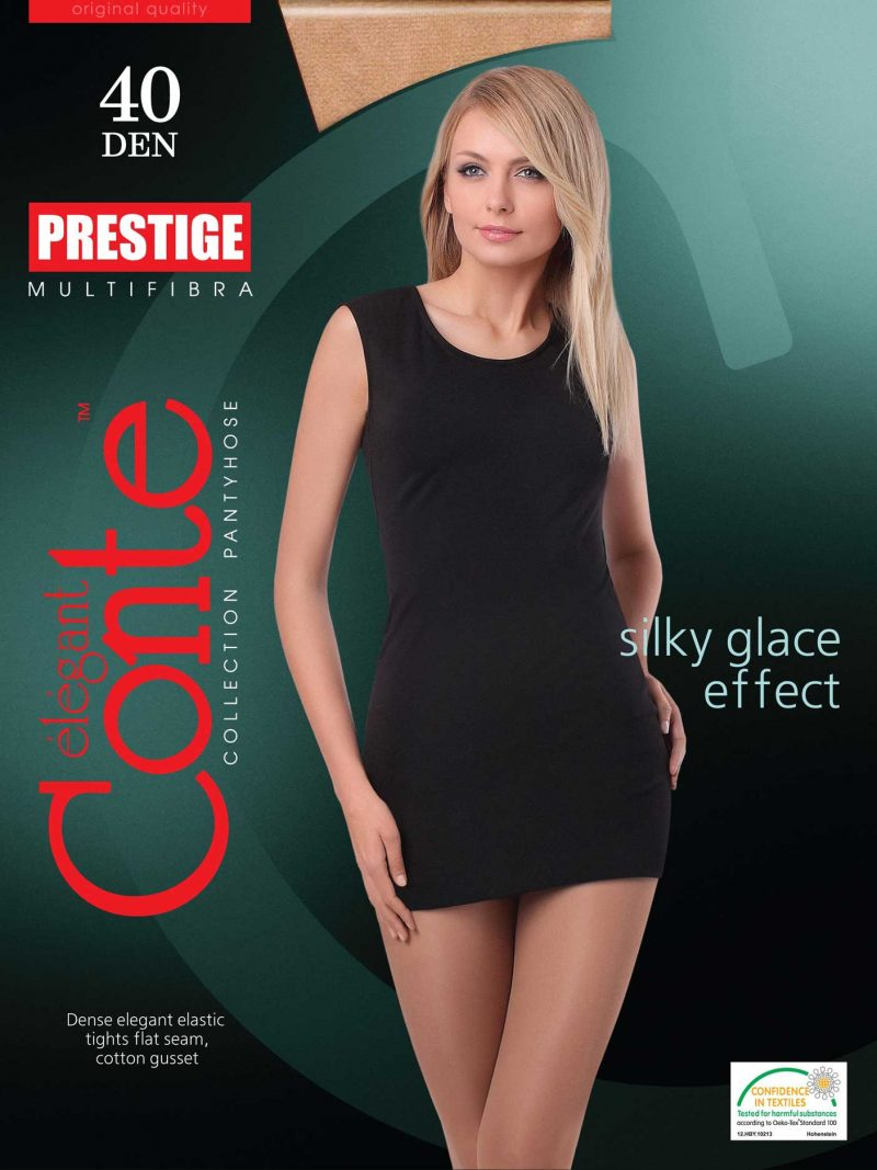 Conte Prestige 40 denier panty