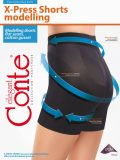 Corrigerende broek Conte X-PRESS Shorts