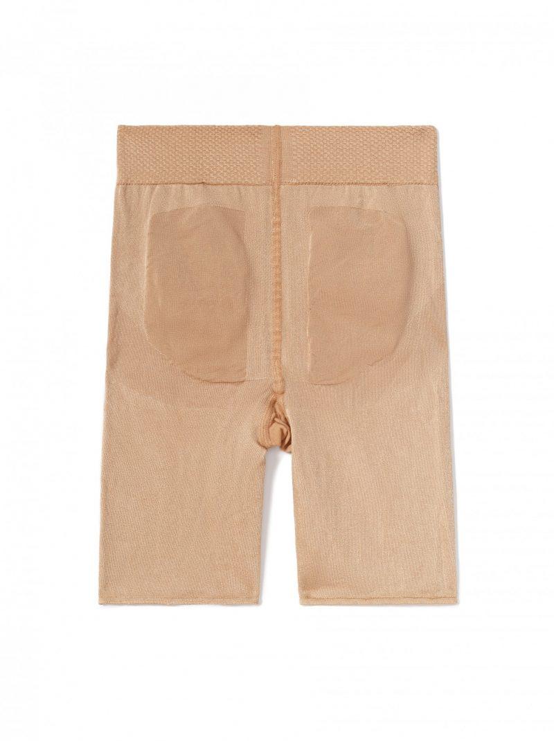 Corrigerende short met een brete tailleband Conte X-PRESS