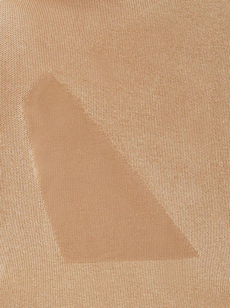 Corrigerende broek voor een plattere buik en push-up effect voor de billen