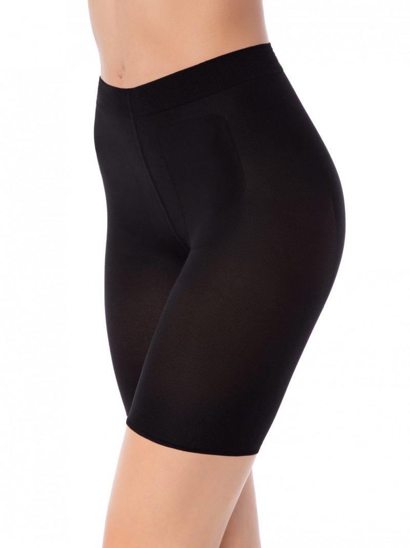 corrigerende broek zwart Conte X-PRESS