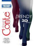 Conte Trendy 150 denier warme panty verpakking